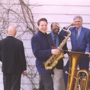 Saints of Swing - Wedding Band in Ellenville, New York