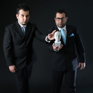 The Saint Twins - Mentalist / Comedy Magician in Irvine, California