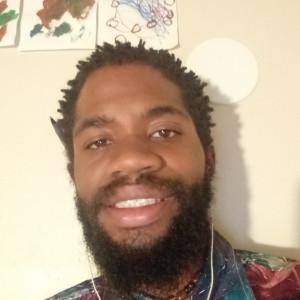 Sak'Chi Isiah - Spoken Word Artist in Omaha, Nebraska