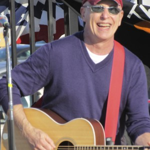 Sal Ritz - Singing Guitarist / Acoustic Band in Bethlehem, Pennsylvania