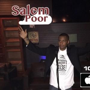 SalemPoor The Poet - Spoken Word Artist in Atlanta, Georgia