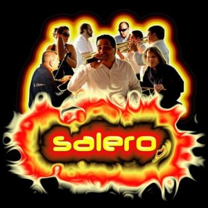 Salero Salsa - Salsa Band / Bolero Band in Austin, Texas