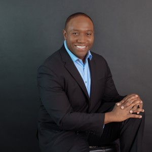 Sales and Strategist Speaker - Business Motivational Speaker in Houston, Texas