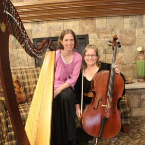 Salisbury Wilcox Duet - Classical Duo / Classical Ensemble in Boise, Idaho
