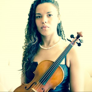 Sally Clark, Violinist - Violinist in Washington, District Of Columbia