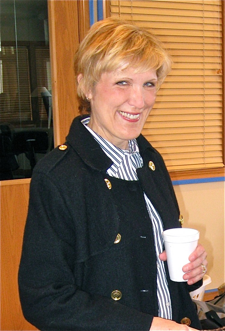 Costco Mount Prospect >> Hire Sally Edwards - Motivational Speaker in Mount ...