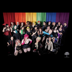 Salome' Cabaret - Burlesque Entertainment / Cabaret Entertainment in Knoxville, Tennessee