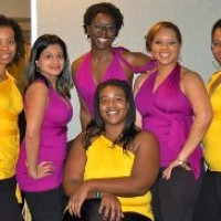 Salsa Belles of the ATL