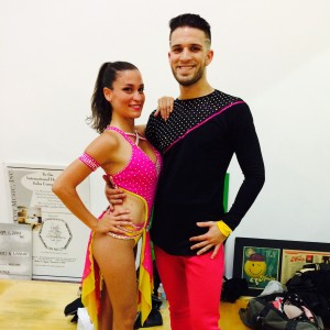 Salsa classes - Dance Instructor / Dancer in Hollywood, Florida