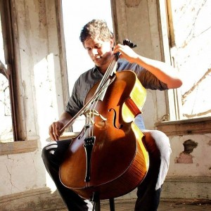 Saltarellist - Cellist / Wedding Musicians in Winnipeg, Manitoba