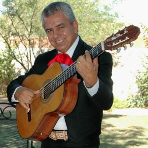 Salvador Ojeda and his Happy Mariachi Trio - Mariachi Band / Singing Guitarist in Phoenix, Arizona