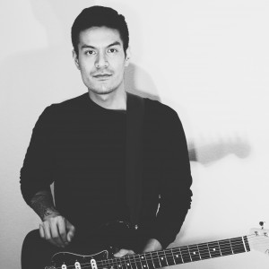 Salvatore - Singing Guitarist / Jazz Guitarist in Portland, Oregon