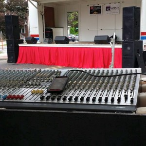 Salvo Sound - Sound Technician in Tabernacle, New Jersey