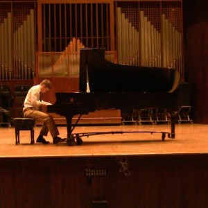 Sam Anderson Piano - Pianist in Columbus, Ohio