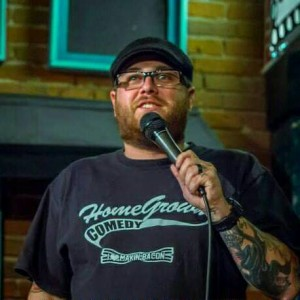 Sam Bruno - Stand-Up Comedian in Sacramento, California