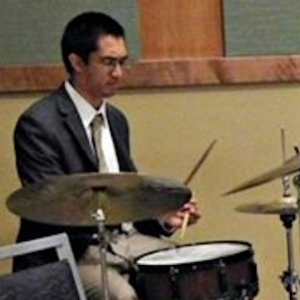 Sam Colgate Trio - Jazz Band / Drummer in New Orleans, Louisiana