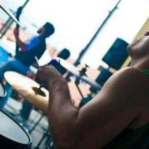 Sam Diaz Pro Drummer/Percussionist