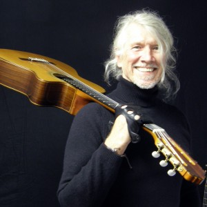Sam G. Halstead - Classical Guitarist in Bay City, Michigan