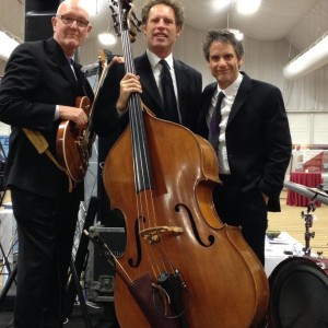 Sam Graham Trio - Jazz Band / Singing Guitarist in Los Angeles, California