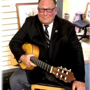 Sam Hawkins Solo Guitarist - Guitarist / Wedding Entertainment in Lexington, Kentucky