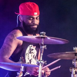Sam Hooks - Drummer in Tampa, Florida