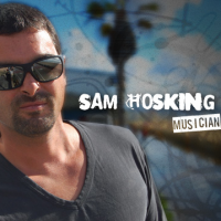 Sam Hosking - Guitarist in Lake Forest, California