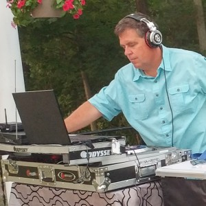Sam Lippert - DJ Sam-I-Jam - DJ / Mobile DJ in Cincinnati, Ohio
