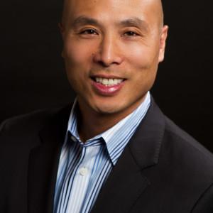 Sam Louie - Motivational Speaker in Bellevue, Washington