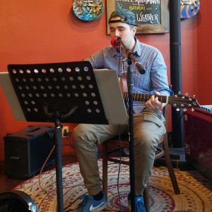 Sam Mueller Music  - Singing Guitarist in Minocqua, Wisconsin