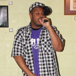Sam P. - Christian Rapper in Greensboro, North Carolina