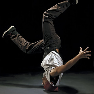 Sam Paul Break Dancer - Break Dancer in Floral Park, New York
