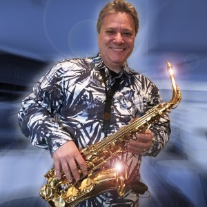 Sam Powell - Saxophone Player / Jazz Band in Long Island, New York