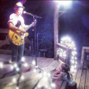 Sam Pulse - Singing Guitarist in Austin, Texas