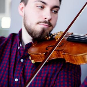 Sam Schuth Violin - Violinist in Portland, Maine