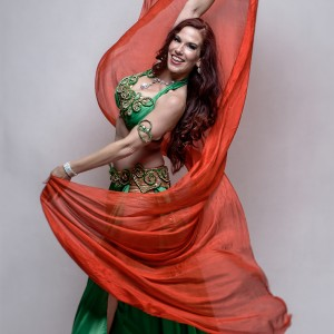 Sama Belly Dance - Belly Dancer / Dancer in Washington, District Of Columbia
