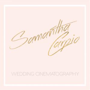 Samantha Carpio Wedding Cinematography - Videographer in Redondo Beach, California