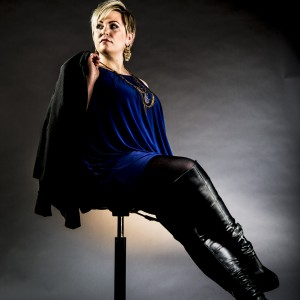 Samantha King - Singer/Songwriter / Soul Singer in Vancouver, British Columbia