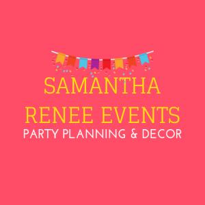 Samantha Renee Events - Event Planner / Candy & Dessert Buffet in Paoli, Pennsylvania