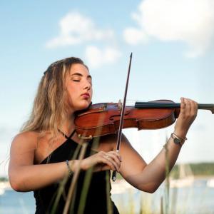 Samantha Uzbay Music - Viola Player / Violinist in Woodbury, New York