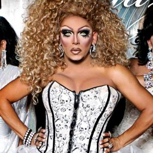 Samantha Vega - Female Impersonator in Rochester, New York