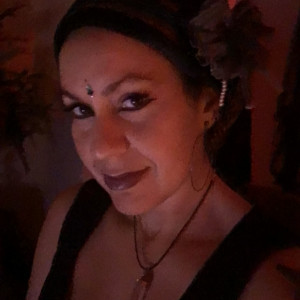 Samaria - Psychic Entertainment in Dallas, Texas