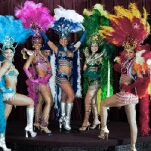 Samba1 Dance Group - Brazilian Entertainment / Bossa Nova Band in Chicago, Illinois