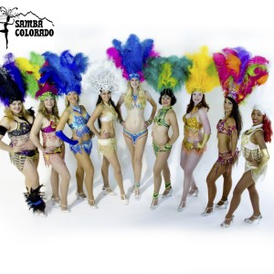 Samba Colorado Dance Company
