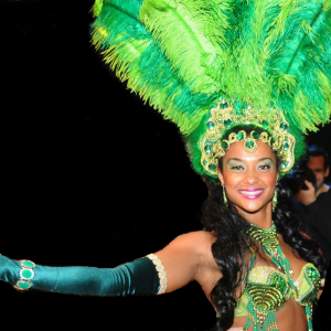 Samba Shows/Hora Loca - Dancer in Miami, Florida