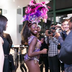 Samba Jess - Samba Dancer in Toronto, Ontario
