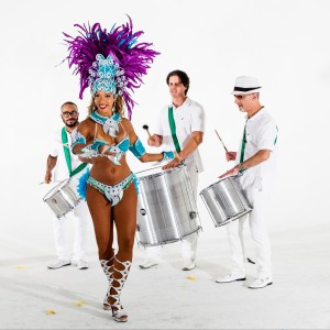 Samba New York! - Brazilian Entertainment / Drum / Percussion Show in New York City, New York