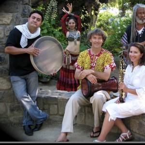 Sambandha ~ Music of the World