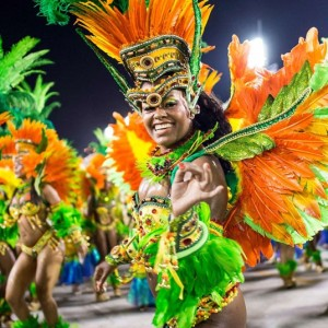 SambaSalsa! - Samba Dancer / Arts/Entertainment Speaker in New York City, New York