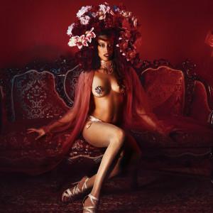 Sacred Erotic Dance - Burlesque Entertainment in Los Angeles, California