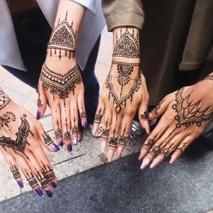 Sameera's Henna Art - Henna Tattoo Artist / College Entertainment in Anaheim, California